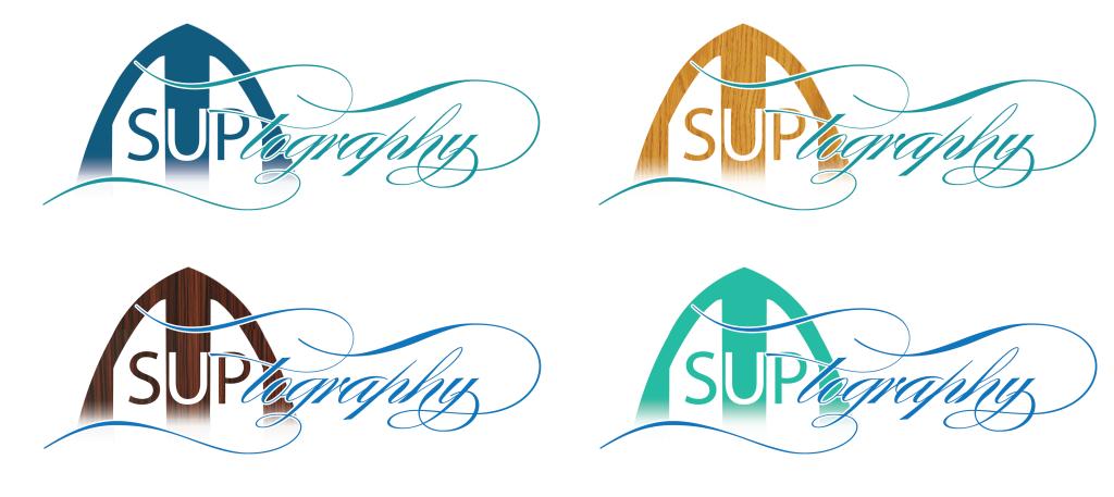 Suptography Logo